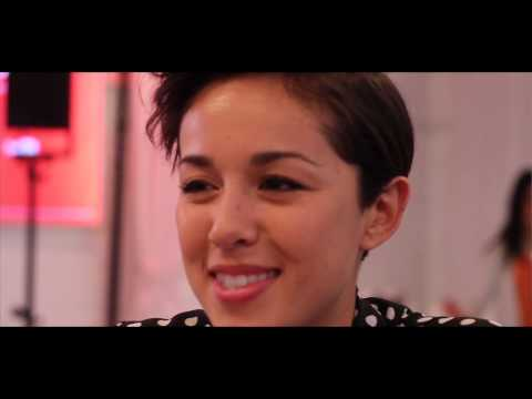 Interview With Kina Grannis