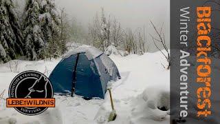 Blackforest Winter Adventure - Survival Adventure & Training