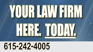 New York Medical Malpractice Attorney | Want Your Video Here? Call 615-242-4005
