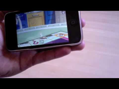 iPhonerds - Monopoly Here&Now World Edition iPhone review