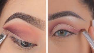 New Amazing Eyeliner Tutorials Compilation | 15 Eye Makeup Ideas & Looks 2018