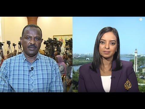 ???? نافذة من السودان - أداء مجلس السيادة اليمين الدستورية  - نشر قبل 5 ساعة