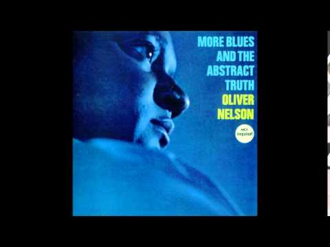 Oliver Nelson - Theme From Mr  Broadway (Dave Brubeck standard)