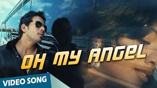 Oh My Angel Official Video Song   Yuvan Yuvathi   Bharath   Rima Kallingal