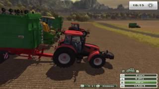 Farming Simulator 2013 ч52  -100 коров [Перезалив!]