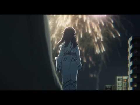 AMV Я хотела бы жить с тобой на небесах... |  Грустный аниме клип