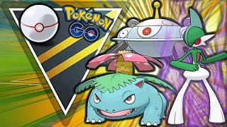 IS THIS THE BEST TEAM IN ULTRA LEAGUE PREMIER CUP FOR POKEMON GO BATTLE LEAGUE?