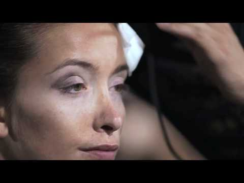 Giorgio Armani - One Night Only in Beijing - Beauty Backstage
