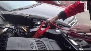 Подготовка автомобиля к зиме - советы от экспертов компании IXORA. Автоклуб от 22.11.2015