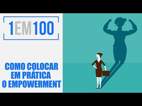 Como colocar em prática o empowerment