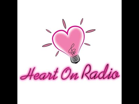 HEART ON RADIO - Ep. 28 - Cosmic Update: Raising Your Frequency for 2019 with Rion De'Rouen
