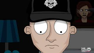 A True Creepy Deep Web Story Animated