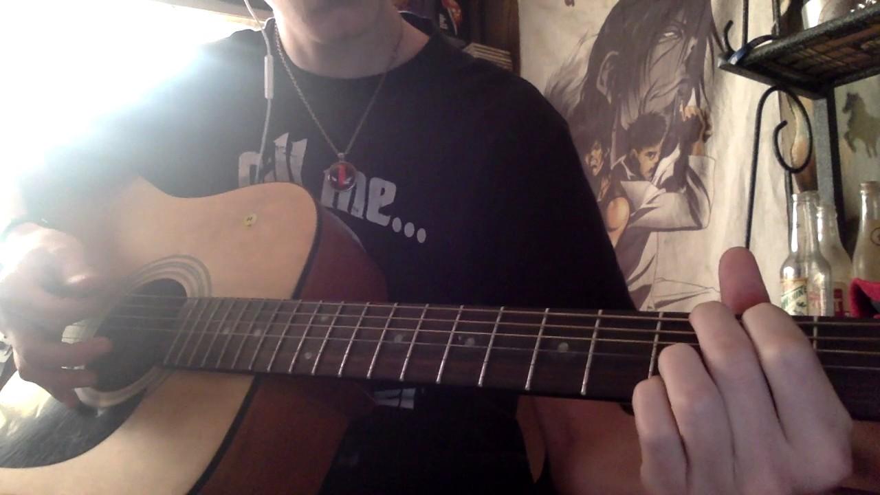 Snap Pearl Jam Last Kiss Guitar Cover Youtube Photos On Pinterest