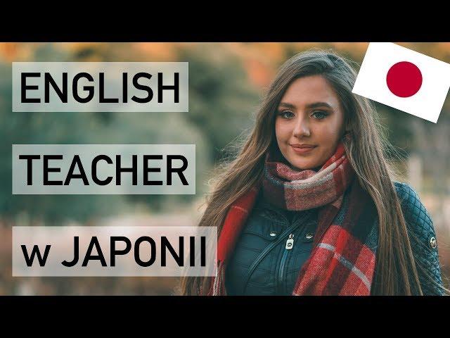 Jak wygląda praca nauczyciela angielskiego w Japonii? - Aleksandra Olejnik | Podcast Po Japonii 08