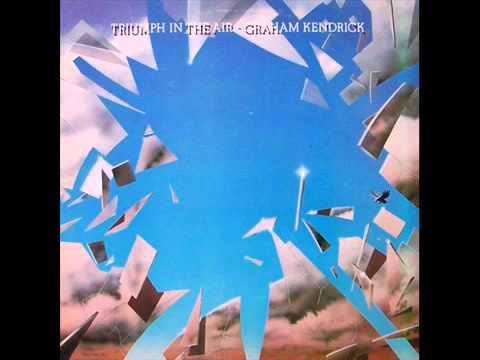 Triumph In The Air (1979) - Graham Kendrick (Full Album)