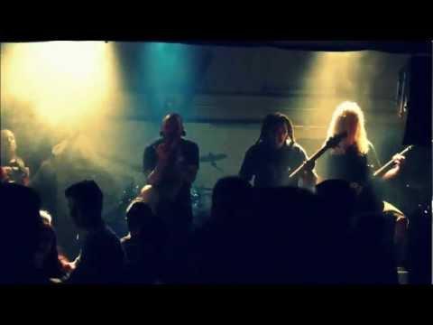 DANGERFIELD - Symphorophilia (Live at The Vault 6/8)