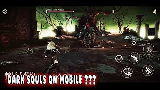 Dark Souls on Android ?? ( The Pascals Wager )