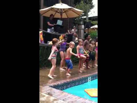 2013 Mariners Village Pool Party