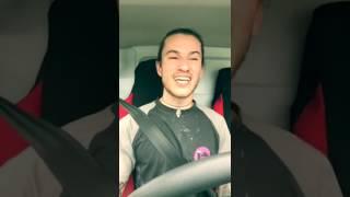 Kyle OSullivan 🌱Amazing Vegan rap + Lyrics