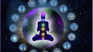 Meditación Guiada - Elevación Kundalini Con Activación Chakras + Meditación Respiración