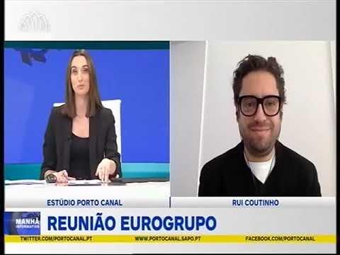 Entrevista Rui Coutinho |  Porto Canal