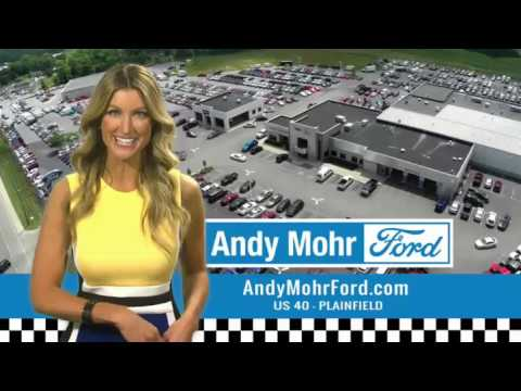 Andy Mohr Ford May 2017 Tv Commercial Indianapolis Indiana