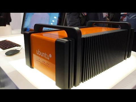 The Portable Data Center That Fits in a Suitcase