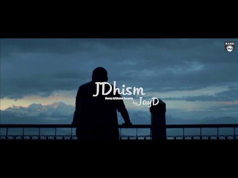 JayD - JDhism (Darjeeling Unscrpited) OFFICIAL VIDEO