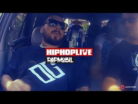 Baboi in RapMobil | HipHopLive