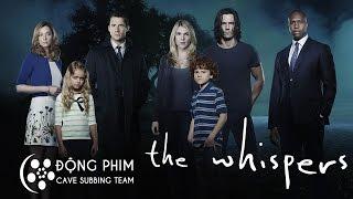 [Vietsub] The Whispers - LỜI THÌ THẦM ~ Official Trailer (HD)
