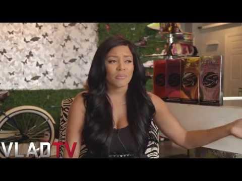Sheneka Adams: K. Michelle's Butt Looks Like