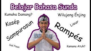 Video Belajar Bahasa Sunda [Episode 1]  - Ngamumulé Basa Sunda (Melestarikan Bahasa Sunda) download MP3, 3GP, MP4, WEBM, AVI, FLV November 2018