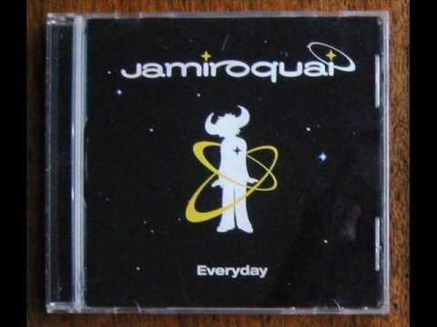 Jamiroquai - Everyday -Live At Ninex arena 97' mp3