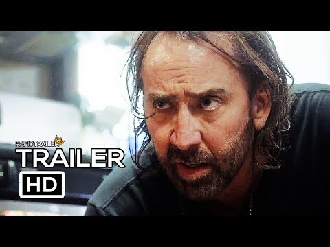 Play BETWEEN WORLDS Official Trailer (2018) Nicolas Cage, Penelope Mitchell Movie HD