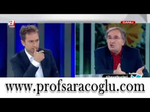 Prof. Dr. İbrahim Saraçoğlu Kilo Almak ve Tatlandırıcılar Hakkında