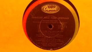 Just A Closer Walk With Thee - Tennessee Ernie Ford