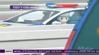 Tobot bahasa indonesia