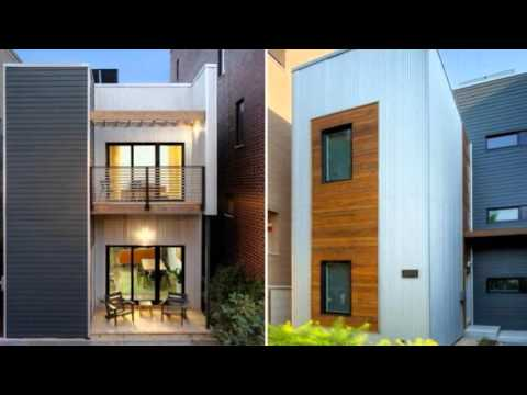 """""""C3 Chicago Prefab is a Cost-Effective and Sustainable Urban Housing Solution"""