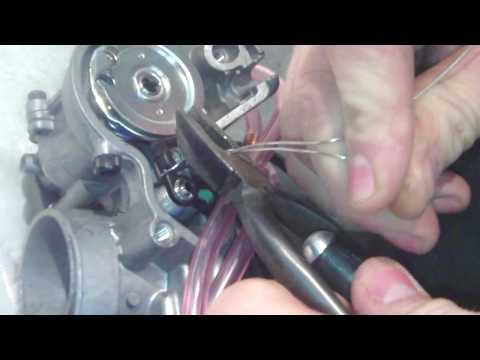 Carb Mod-ACC  Pump.AVI