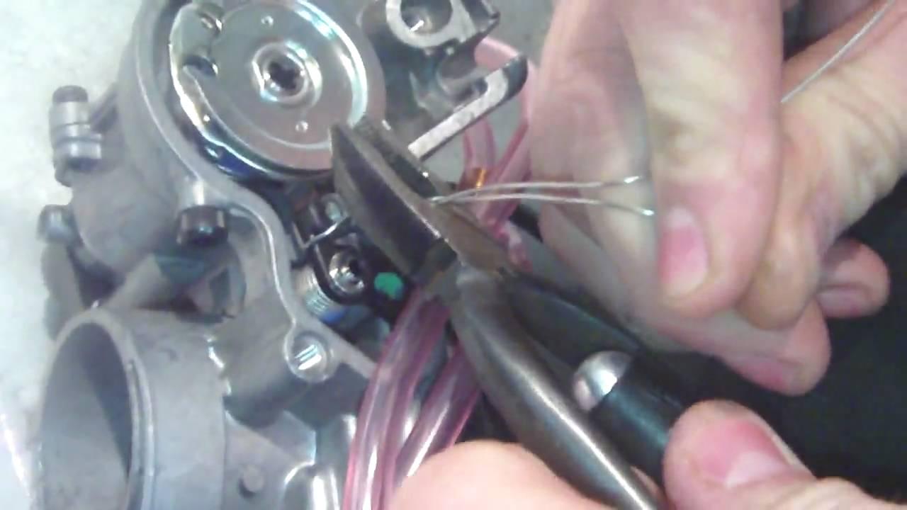 Carb Mod-ACC Pump AVI