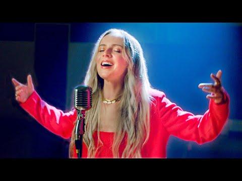 Смотреть клип Madilyn - Shine Your Diamond Heart