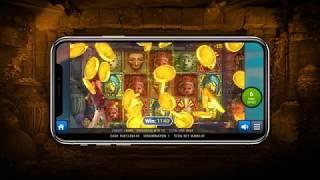 Казино Вулкан Игровые Автоматы Онлайн Азартные Игры от Клуба Вулкан Удачи | Indiana's Quest Gameplay