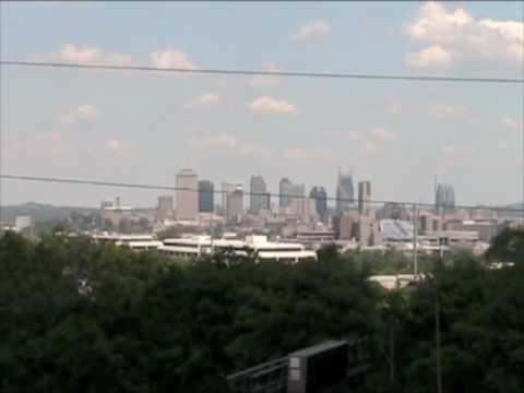 Nashville Neighborhood - Sylvan Park