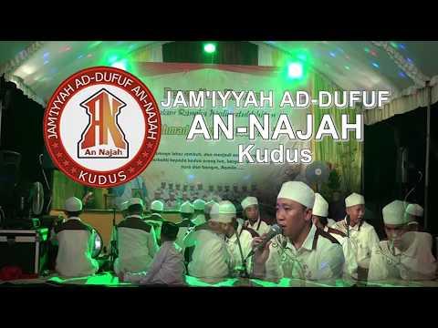 AN-NAJAH ( ROBBY FAIDHOL BAROKATI  ) HD