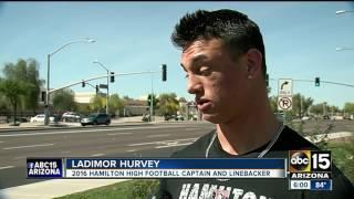 Students allege sex assault at Chandler school shared on social media