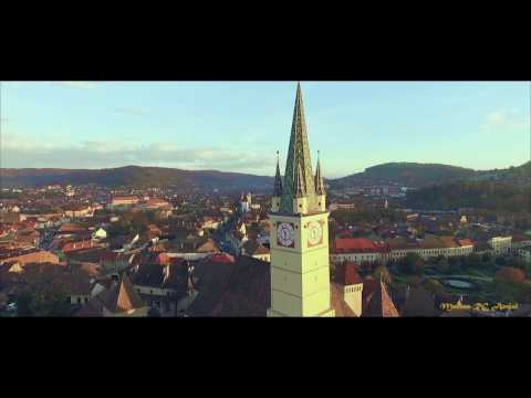 Medias SIBIU Aerial  - Trailer - BEST OF 2016