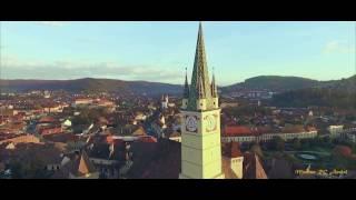 Medias SIBIU Aerial - Trailer - BEST OF 2016
