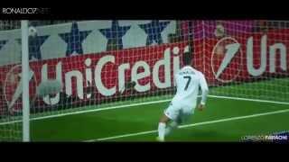Cristiano Ronaldo • Lady Bee - Drop It Down Like (feat. Rachel Kramer)