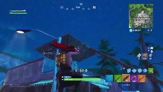 Freewillcloth0 vs destroyer fortnite battle royal