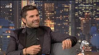 Χρήστος Βασιλόπουλος: Του είπαν να κάνει μπότοξ και αρνήθηκε...Γιατί;
